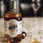 Oksen bouteille sm